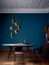 Chouchin Pendants - Foscarini - Ritratti Catalogue - Image by Kasia Gatkowska