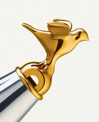 Whistling Bird Kettle by Michael Graves for Alessi