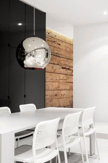 Condo Interior Design by Anne Sophie Goneau