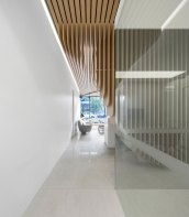 Pedra Silva Arquitectos Designs High-end Dental Clinic in Sydney