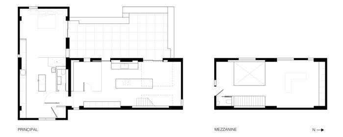 Studio Practice redesigns apartment in iconic Habitat 67