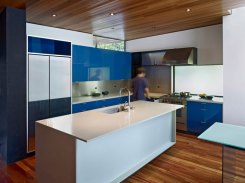 Bal House by Terry & Terry Architecture