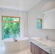 Heathdale Residence by TACT Design INC. - Bathroom Design
