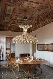 Dome Pendant by Benedetta Tagliabue EMBT for Bover
