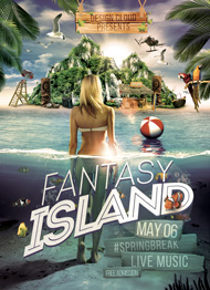 Fantasy Island Flyer