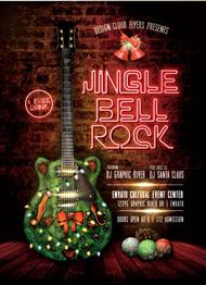 Jingle Jam Rock Two Flyer