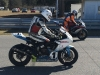 Bart lined up for Heavyweight Superbike