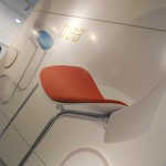 Trea at Neocon 2011