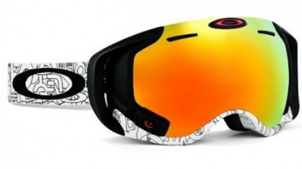 b730bf5336e Oakley Launches Goggles with GPS