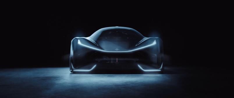 Image Via Faraday Future