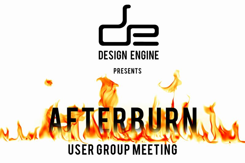 Afterburn User Group