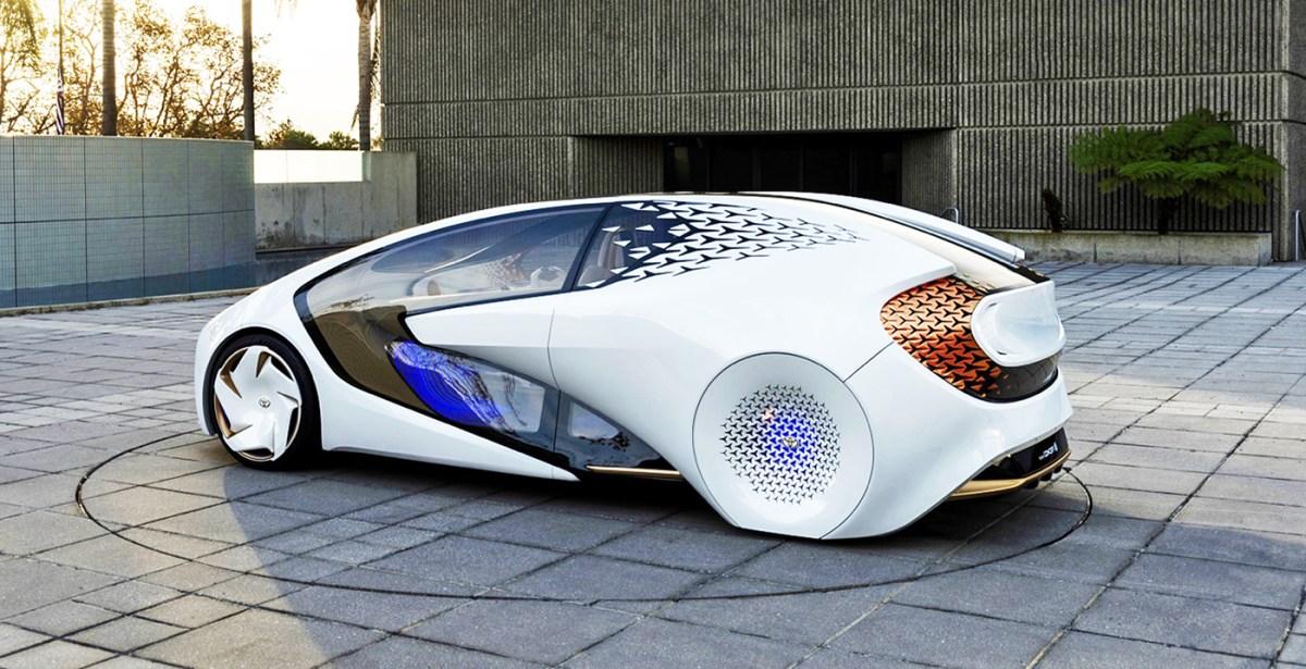 Future Car Engine Designs