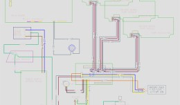 Wiring Diagram using Creo Schematics