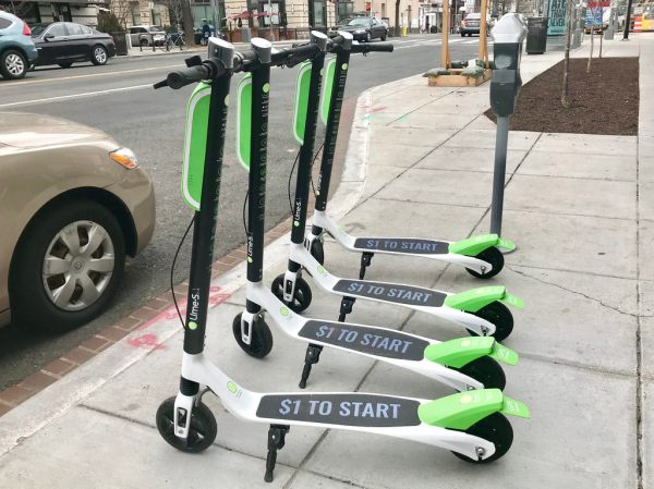 Lime to Re-Launch in Denver