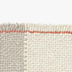 Bold 112 kvadrat rug tæppe