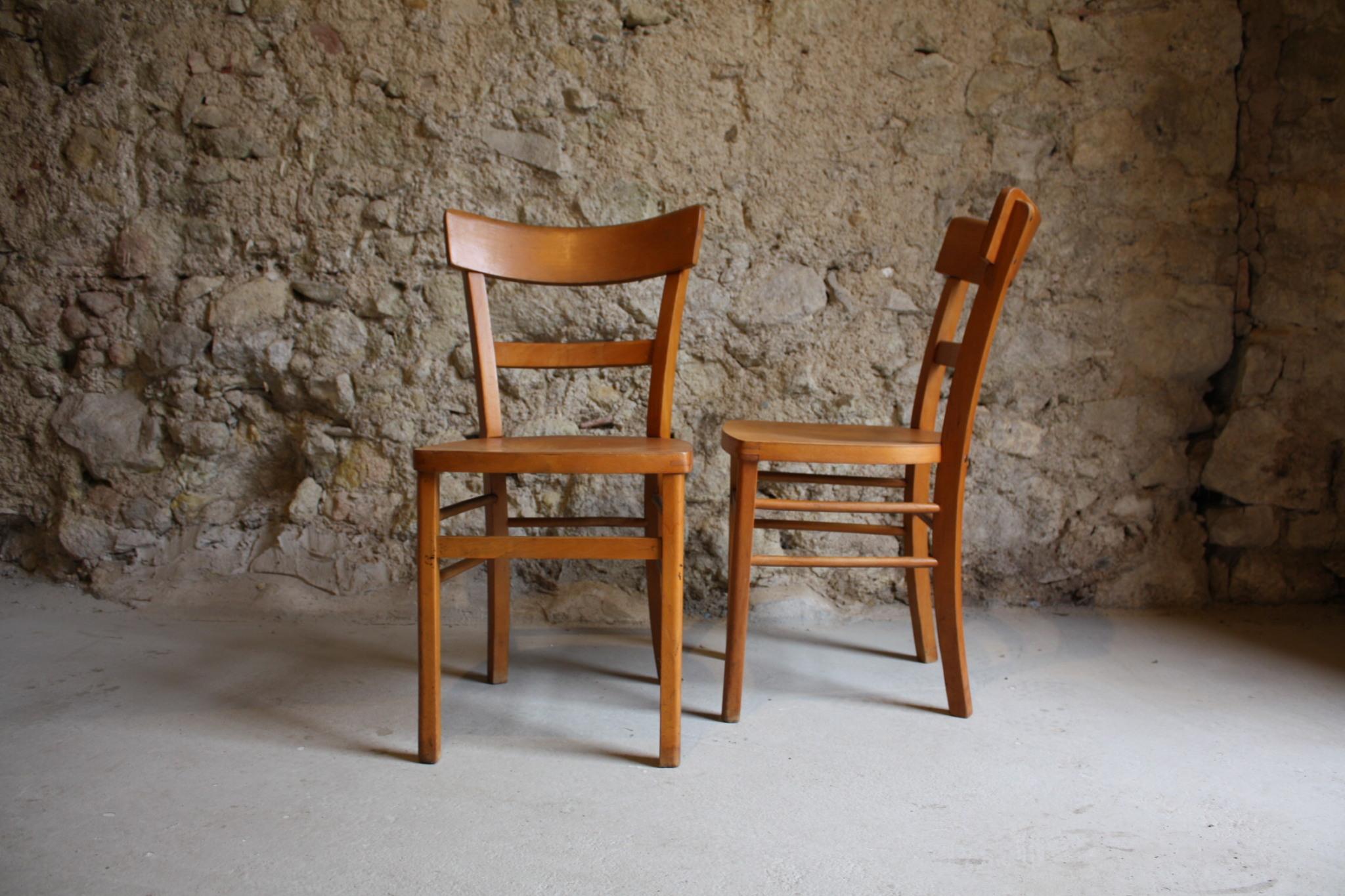 Holzstühle Gebraucht