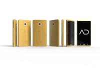AD Creative – ADZero Bamboo Smartphone