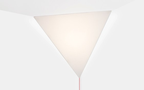 Established Sons Corner Light By Peter Bristol : Peter bristol corner light design index