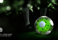 Agent. – Citrus Soccer Ball
