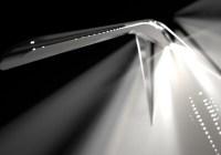 Mathieu Douadi : Sensitive Lamp, sensuellement née de l'innovation technologique