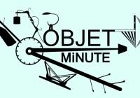 1 objet 1 minute par Pierre Lota