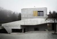 Villa Ensemble par AFGH Architects…