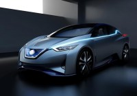 Nissan showcases