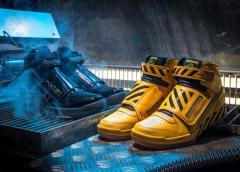 Chaussures Alien Sneakers par Reebok