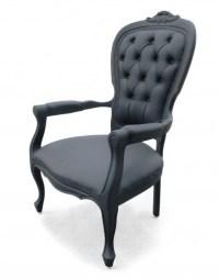 Fancy Outdoor Chairs - Design Milk