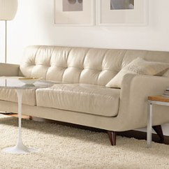 Fairfield Chair Company Reviews Brown Leather Executive Anson Sofa | Brokeasshome.com