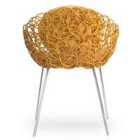 Noodle Chair - Design Milk