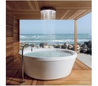 Luxurious Outdoor Bathrooms   www.pixshark.com - Images ...