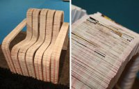 50 Totally Funky Recycled Chair Ideas | RecycleNation