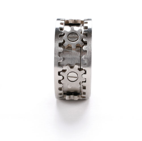 gear ring 3