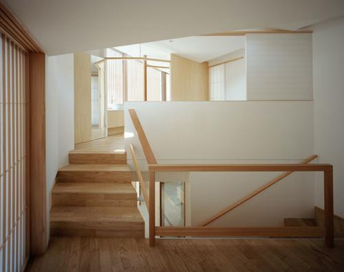 Oblique House 4