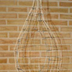 Kitchen Wire Storage Spoons Cocoon By Måns Salomonsen - Design Milk