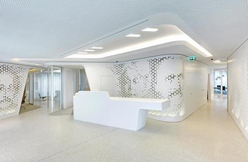 Raiffeisen Bank By NAU Design Milk