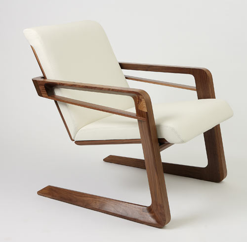 Airline 009 Chair