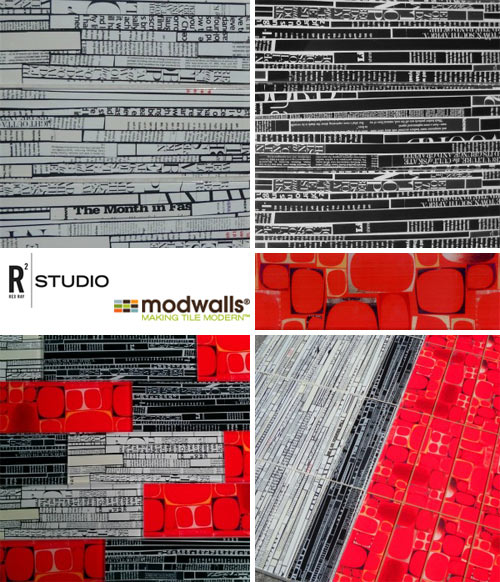 Rex Ray for Modwalls