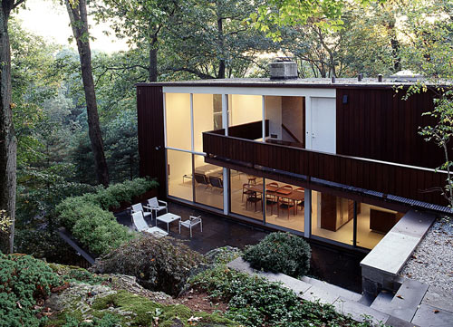Mid Century Modern By BassamFellows