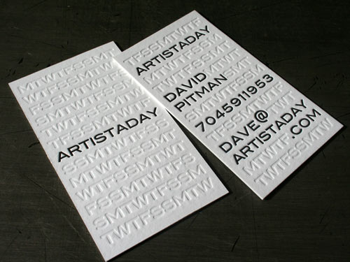 10 Creative Business Card Designs