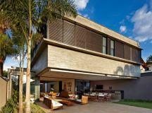 Belvedere Residence by Anastasia Arquitetos - Design Milk