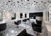 perforated beauty salon yasunari