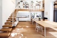 Open Concept Interior Architecture Ideas: 12 Mezzanines ...