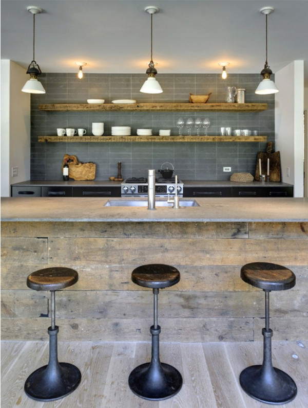 kitchen counter lowes black sink 12 reasons to eat at the design milk bates masi