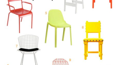 best outdoor dining chairs cb2 waver chair by konstantin grcic for vitra design milk 10 colorful modern