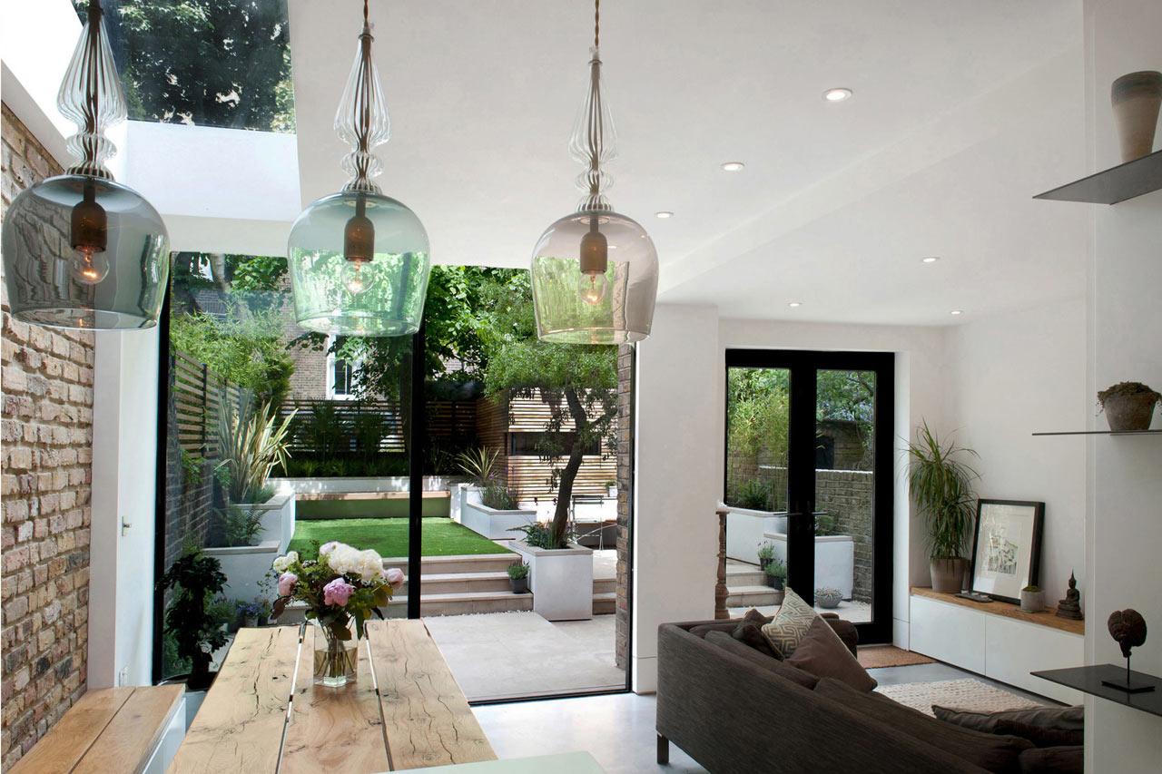 Leamington Road Villas By Studio 1 Architects Design Milk