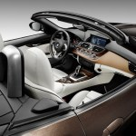 Bmw S Z4 Roadster Gets A Modern Update