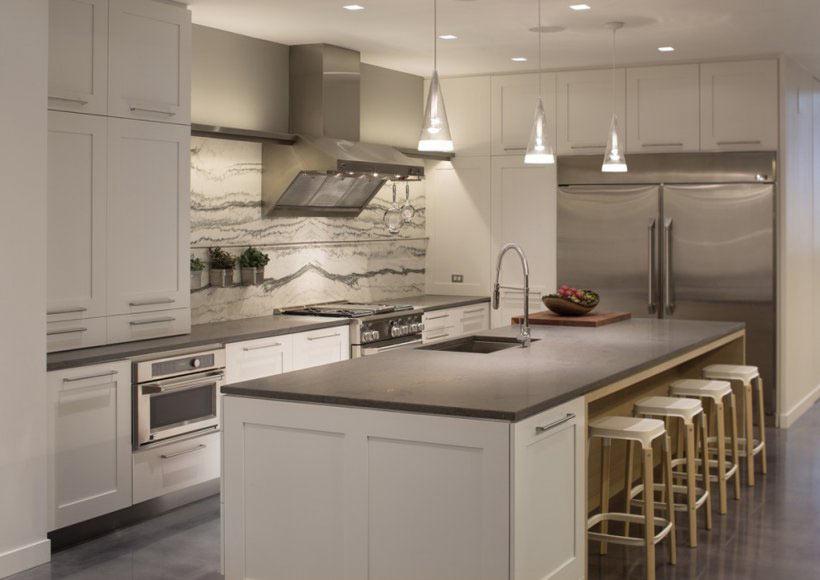 10 Modern Kitchen Design Updates Design Milk