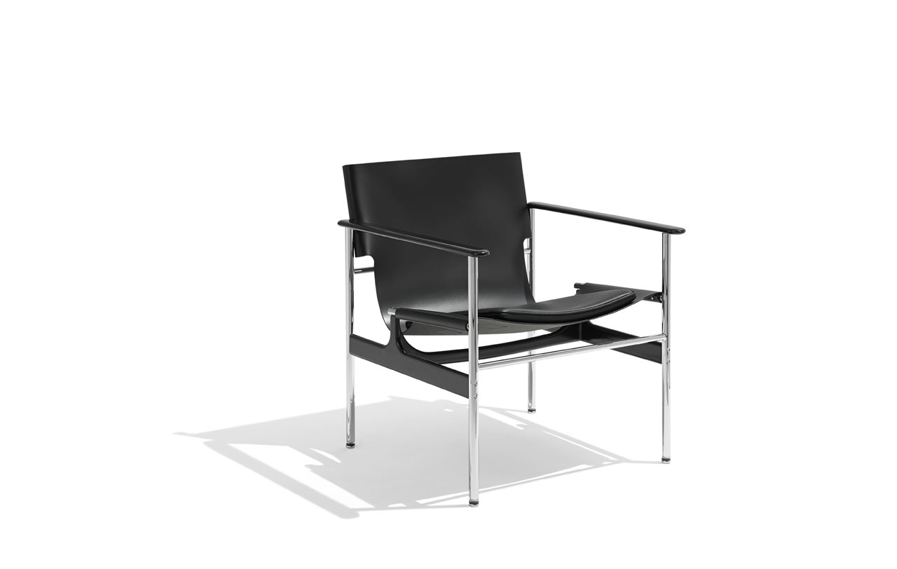 Knoll Pollock Chair Knoll Brings Back The Pollock Arm Chair After 35 Years